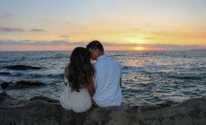 Ο έρωτας θεωρείται από τους επιστήμονες ως κάτι εκστατικό, κάτι που μπορεί να προκαλέσει έναν χείμαρρο συναισθημάτων.
