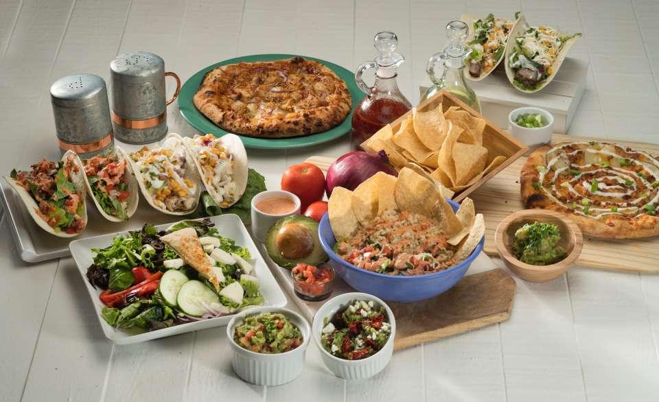 Έτοιμα γεύματα, πατατάκια, γλυκά και πολλά παρόμοια τρόφιμα με πλούσια γεύση αλλά κανένα θρεπτικό συστατικό μπορούν να ικανοποιήσουν τη λαχτάρα σας για κάτι νόστιμο.