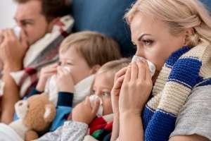 Συμπτώματα Γρίπης ή Κρυολογήματος: Πώς να τα Διαχωρίσετε;
