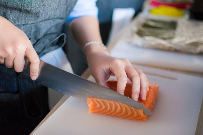 Τα ψάρια πρέπει να καταναλώνονται άμεσα