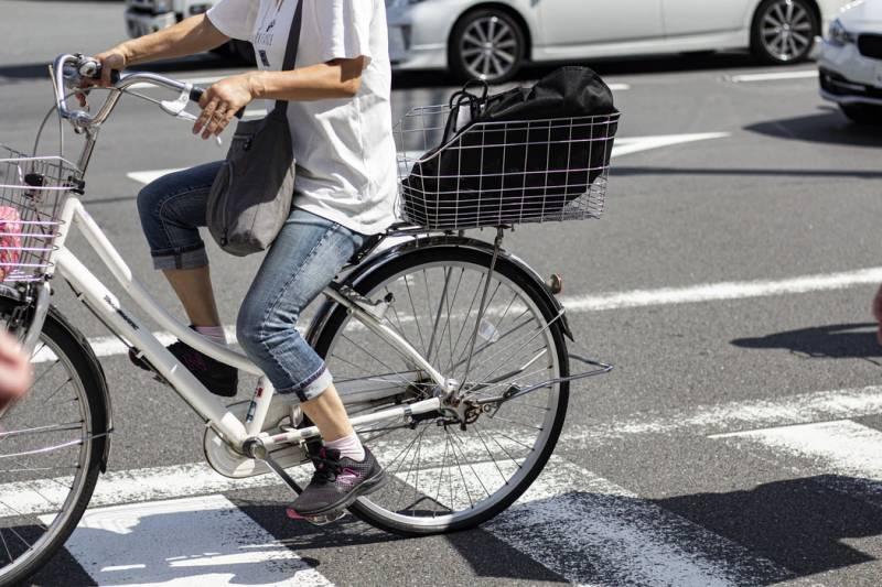 Ποδήλατο για τις καθημερινές μετακινήσεις
