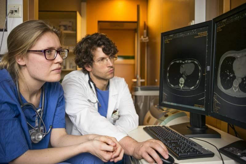 Έρευνα για τη μάχη κατά του καρκίνου
