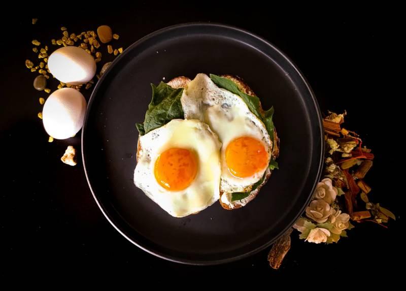 Βιοτίνη στον κρόκο του αυγού