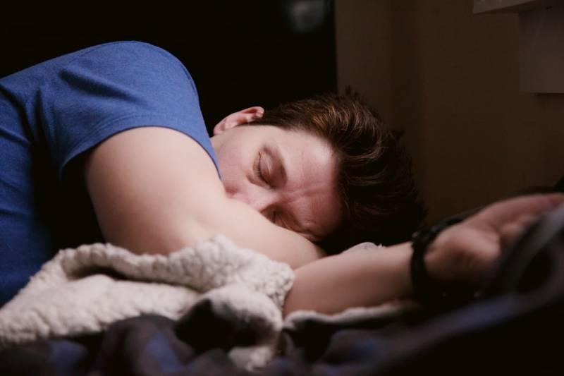Η στάση του ύπνου