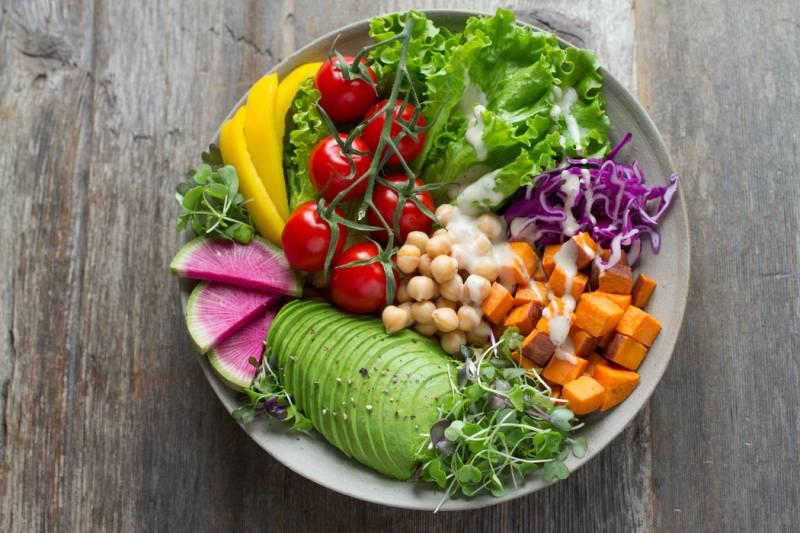 Οι Λόγοι που Οδηγούν στη Χορτοφαγική Διατροφή