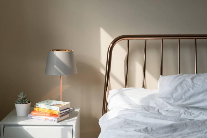 Πώς θα Απολαύσετε έναν Ξεκούραστο Ύπνο