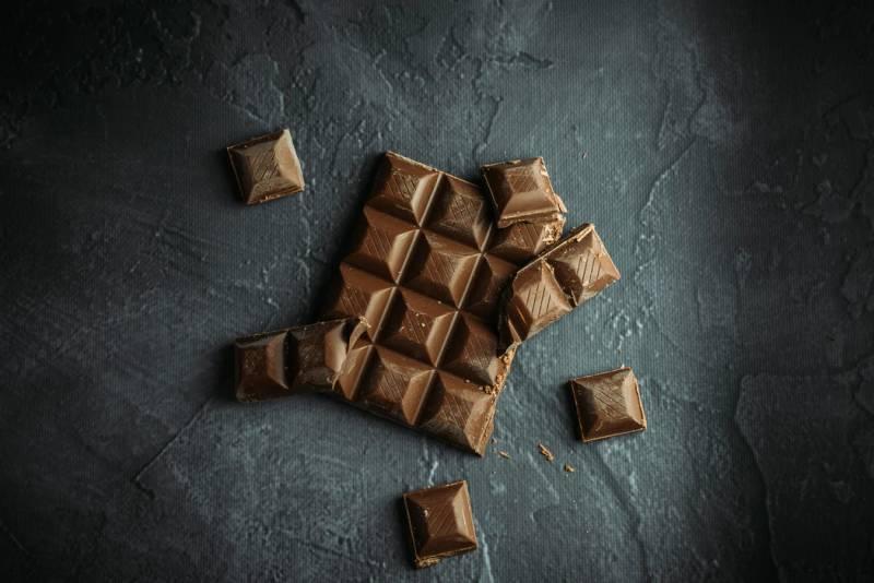 Η σοκολάτα στη δίαιτα