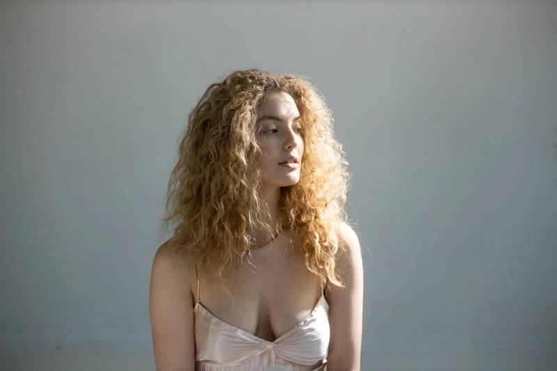 Σγουρά μαλλιά