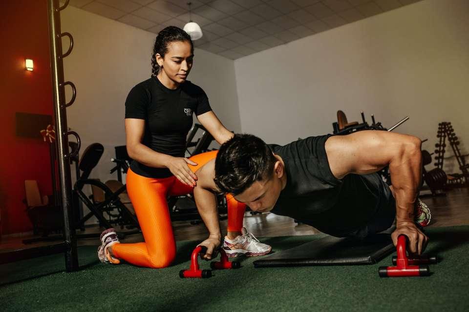 Νέες τάσεις στη γυμναστική