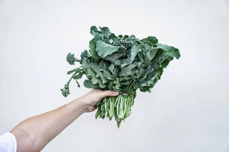 Το λαχανικό κέιλ