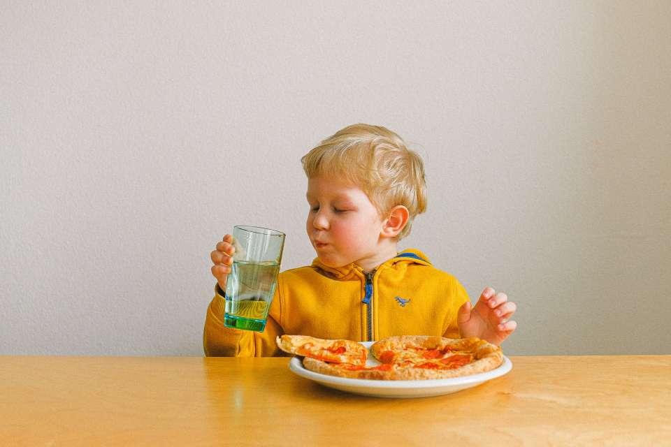 Κατανάλωση νερού