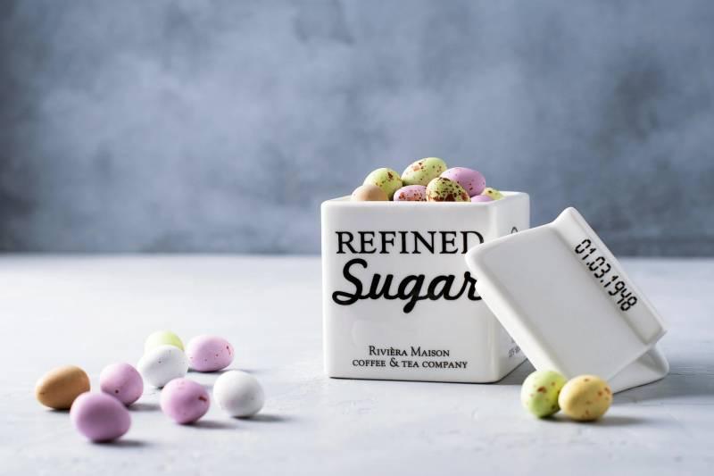 Ζάχαρη και τεχνητά γλυκαντικά