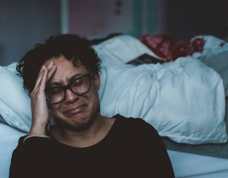 Συμπτώματα κατάθλιψης