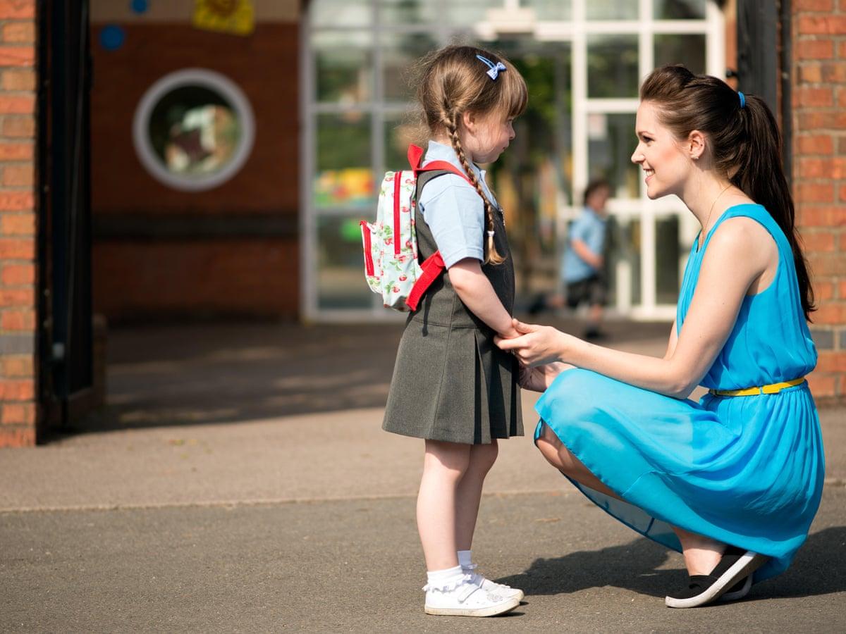 Τα Απαραίτητα Check Up των Παιδιών με το Άνοιγμα των Σχολείων