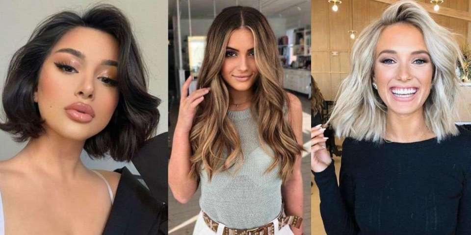 Οι Κορυφαίες Τάσεις της Μόδας στα Μαλλιά