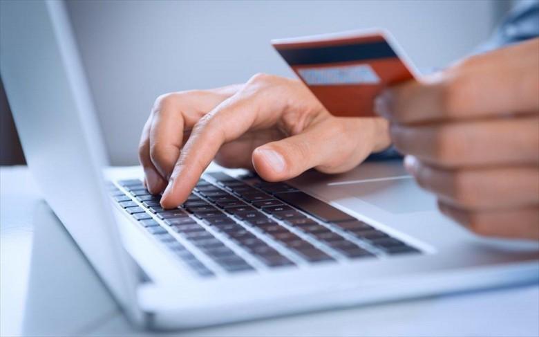 Με Ταχύτατους Ρυθμούς Αυξάνεται το Ηλεκτρονικό Εμπόριο στην Ελλάδα.
