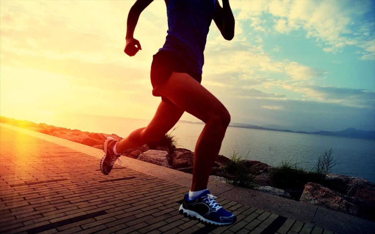Αερόβια Άσκηση - Η Συσχέτιση της Διάρκειας με την Καλή Καρδιαγγειακή Λειτουργία - Video.