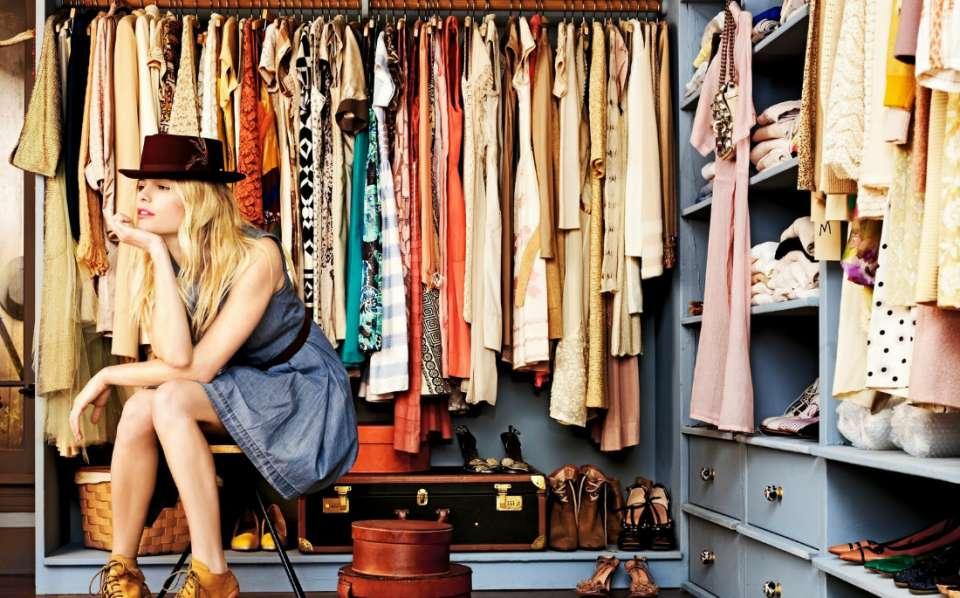 7 Συχνά Λάθη στο Ντύσιμο