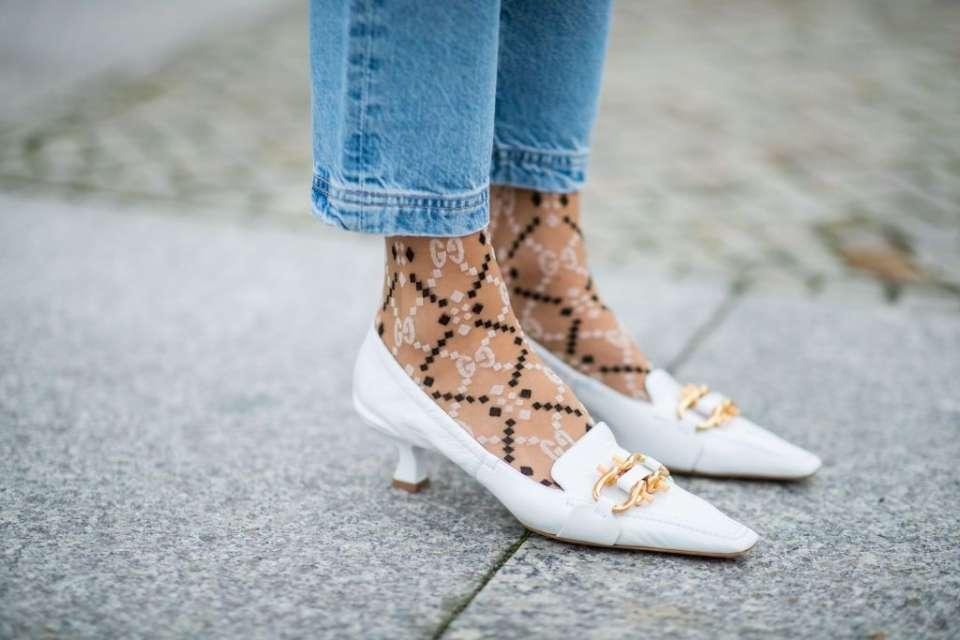 Τα 5 Shoe Trends της Άνοιξης που θα Φορέσουμε Non-Stop