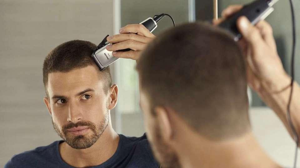 Πώς να Κουρέψεις τα Μαλλιά σου με Μηχανή