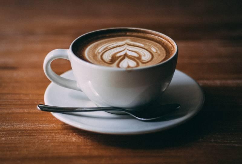 Καφές και θερμίδες