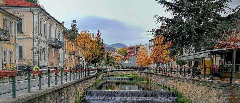 To Χωριό στην Φλώρινα που Έχει Χαρακτηριστεί ένα από τα 10 Ομορφότερα Χωριά της Ευρώπης